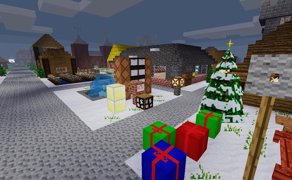 Minecraft – Konfi-Arbeit bundesweit